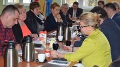 7 uchwał wycofanych z porządku obrad. XVIII Sesja Rady Gminy Stegna - 31.03.2016