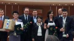 Gmina Stegna. Konkurs Piękna Wieś Pomorska - 04.04.2016