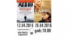 """Repertuar sztumskiego kina """"Powiśle"""" (DKF) na kwiecień - 8.04 - 2016"""