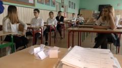 Nowy Dwór Gdański: Testy gimnazjalne rozpoczęte. Dziś przedmioty humanistyczne - 18.04.2016