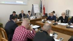 Zmiany miejscowego planu zagospodarowania dla część Gminy Nowy Staw. XX sesja Rady Miejskiej w Nowym Stawie – 26.04.2016