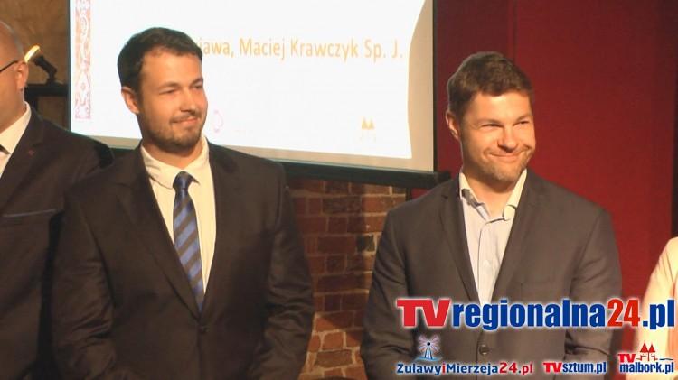 Malborski Mistrz Biznesu 2015. KS SPORT Firmą Roku 2015 - 17.06.2016