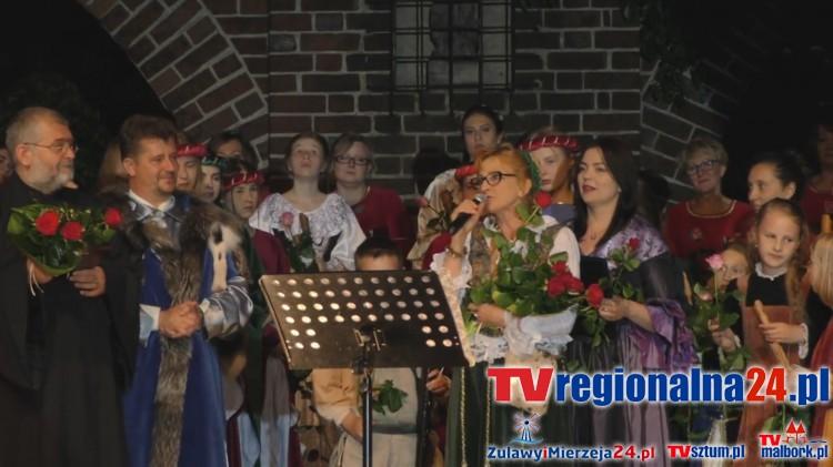 Podróż do przeszłości. Koncert Galowy XIV Międzynarodowego Festiwalu Kultury Dawnej w Malborku - 18.06.2016