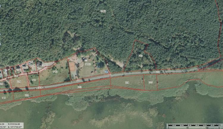 Kąty Rybackie. Ogłoszenie o przetargu na sprzedaż nieruchomości położonej w Kątach Rybackich - 19.12.2016