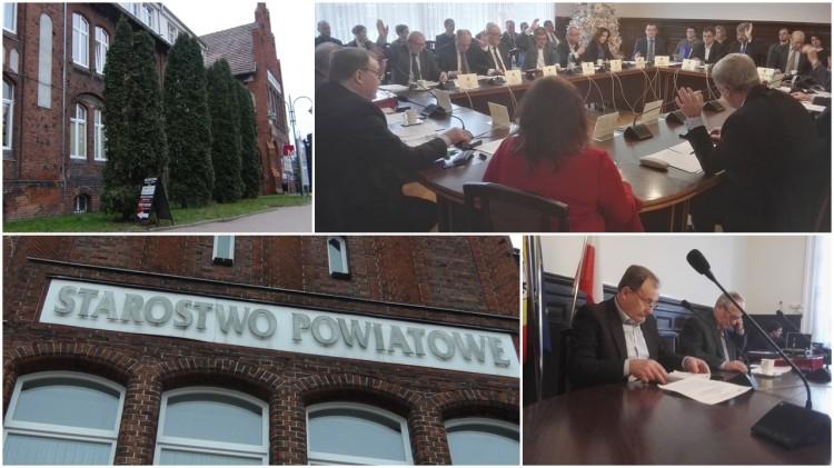 Głosowanie nad budżetem Powiatu Malborskiego na 2017 rok. Czy wszyscy radni byli zgodni? Pełna relacja z posiedzenia XVIII sesji - 28.12.2016