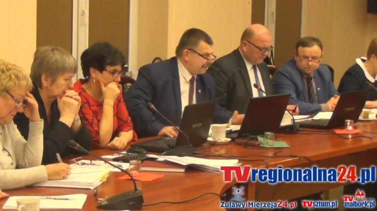 Szpital polski czeka na 2,5 mln zł za wykonane usługi! XXVII budżetowa sesja Rady Powiatu Sztumskiego – 28.12.2016