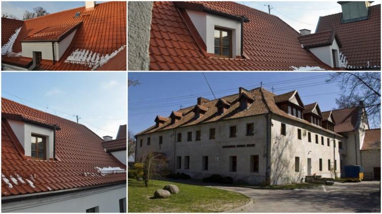 70 tysięcy złotych dotacji na remont dachu w Dzierzgońskim Ośrodku Kultury - 20.02.2017