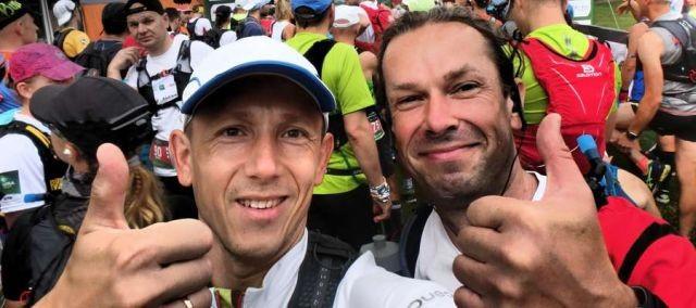 Malbork : Ultra wyczyny ultra biegaczy z Grupy Malbork - 04 - 15.08.2017