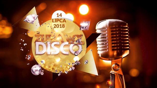 Nowy Staw: To oni zagrają podczas festiwalu Żuławy w Rytmie Disco! - 14.07.2018