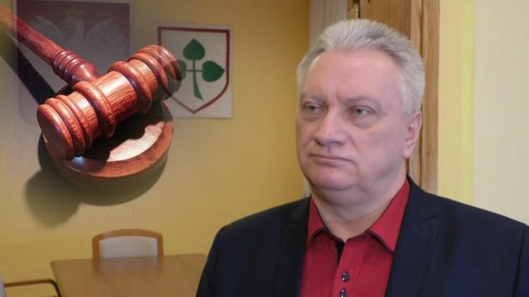 Burmistrz Nowego Stawu i były prezes GS skazani przez sąd. Wyrok jest nieprawomocny. Mężczyźni zapowiadają apelację – 10.01.2018