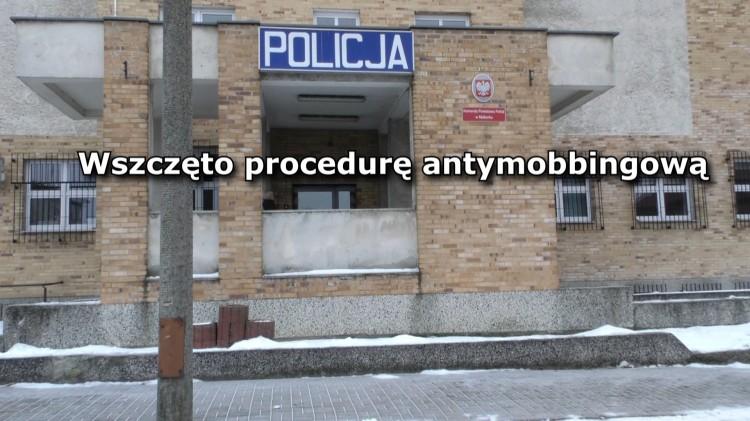 Komendant Wojewódzki wszczął procedurę antymobbingową w malborskiej jednostce policji . - 25.01.2018