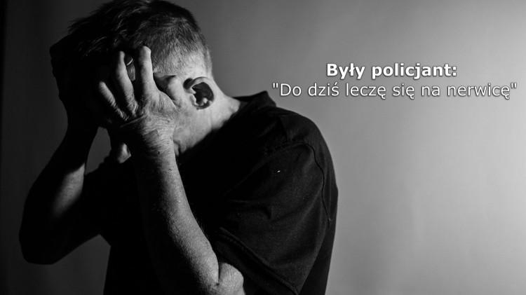 Kolejni policjanci o nadużyciach Michała Zapolskiego, tym razem w KPP Sztum – 02.02.2018