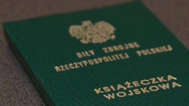 Gmina Nowy Dwór Gdański : Informacja w sprawie przeprowadzenia kwalifikacji wojskowej