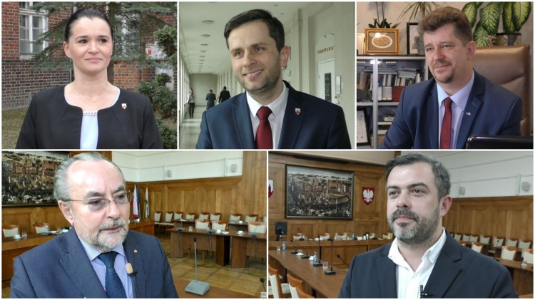 Nowa sonda: Oddaj głos na swojego kandydata na burmistrza Malborka