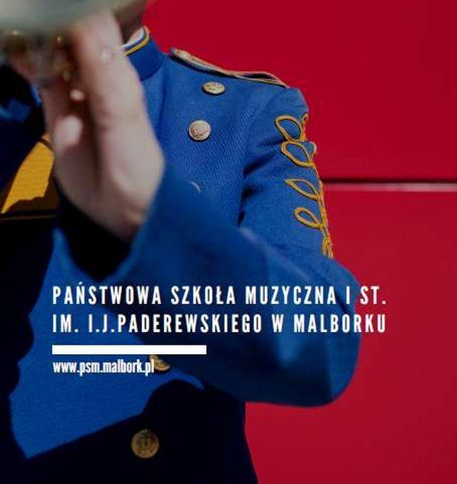 Zapraszamy na Dzień Otwarty w Państwowej Szkole Muzycznej w Malborku