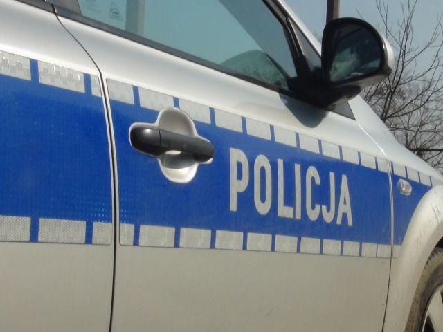 """Powiat nowodworski : Trwają policyjne działania """"Bus & Truck"""""""