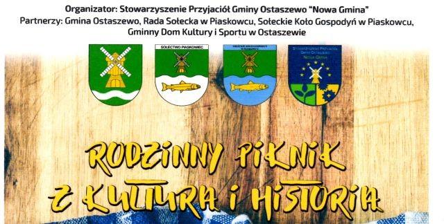 Zapraszamy na rodzinny piknik w Piaskowcu