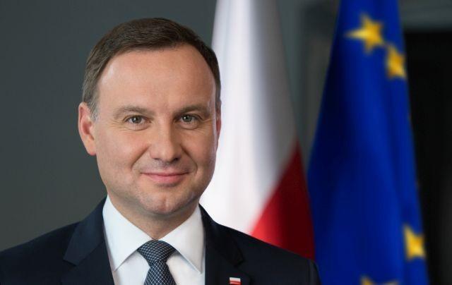 Prezydent Rzeczypospolitej Polskiej Andrzej Duda odwiedzi Malbork. Przyjdziecie na spotkanie?
