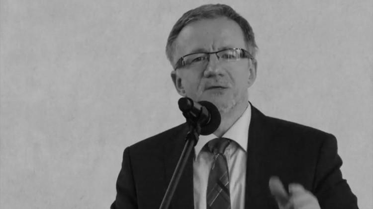 W środę pogrzeb Janusza Hochleitnera, wicedyrektora Muzeum Zamkowego w Malborku.