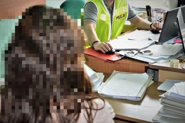 Do 5 lat pozbawienia wolności za kradzież torebki dla 24-latki.