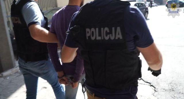 Policja rozbiła grupę przestępczą. Oszukiwali seniorów metodą