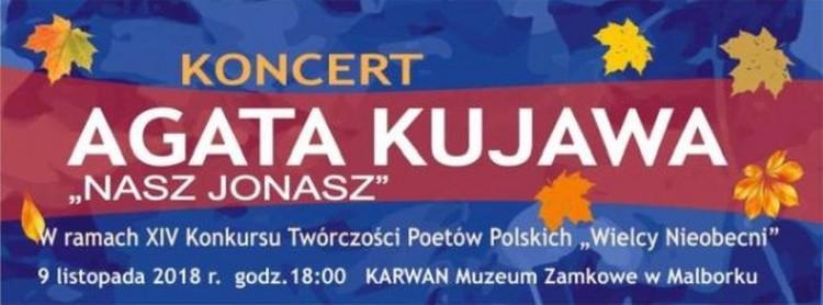"""Malbork: """"Wielcy Nieobecni"""" - konkurs wokalny dla młodzieży"""