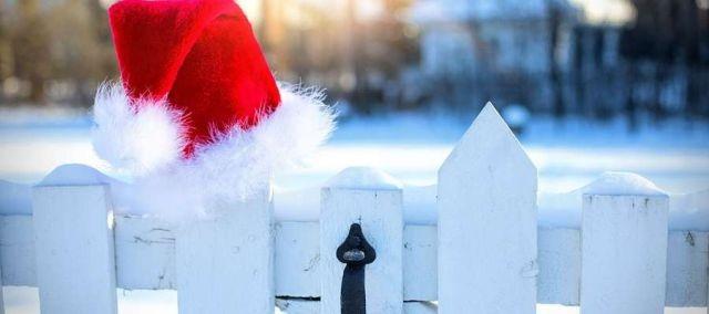 Malbork: Parada ze Św. Mikołajem i wspólne kolędowanie z Amber Chant