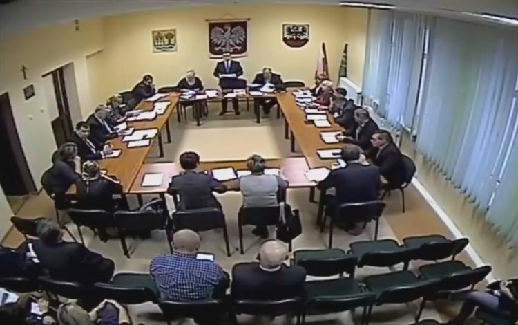 Za nami III Sesja VIII kadencji Rady Gminy Stare Pole. Zobacz pełen przebieg obrad.