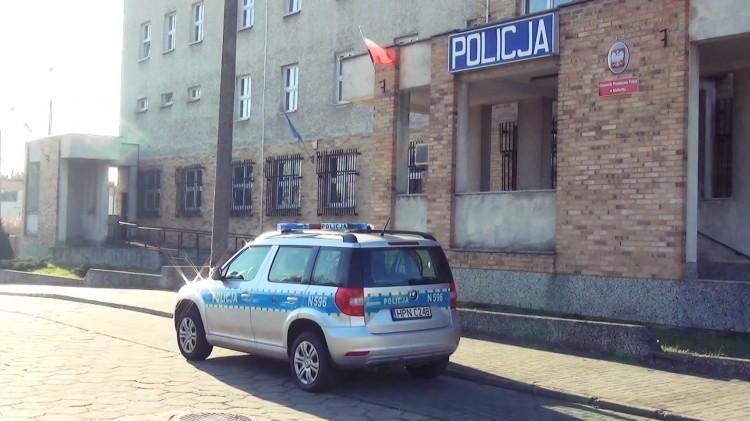 Policja poszukuje świadków.