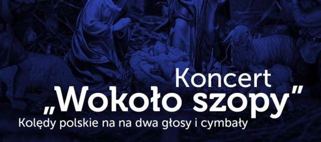 Malbork: Koncert kolęd w kościele św. Ducha