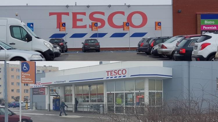 Tesco zamyka 32 markety w Polsce - co z Malborkiem i Nowym Dworem Gdańskim?