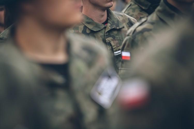 Kwalifikacja wojskowa na terenie Gminy Nowy Dwór Gdański