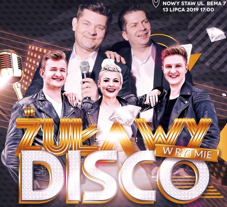 Wystartowała internetowa sprzedaż biletów na VI edycję Żuławy w Rytmie Disco.