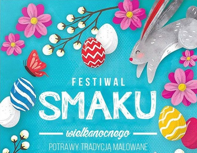 Festiwal Smaku Wielkanocnego w Nowym Stawie