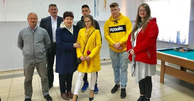 Gmina Stegna: Wyniki wyborów w sołectwie Chełmek Osada