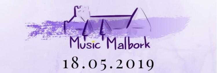 Music Malbork - pierwszy taki koncert w mieście