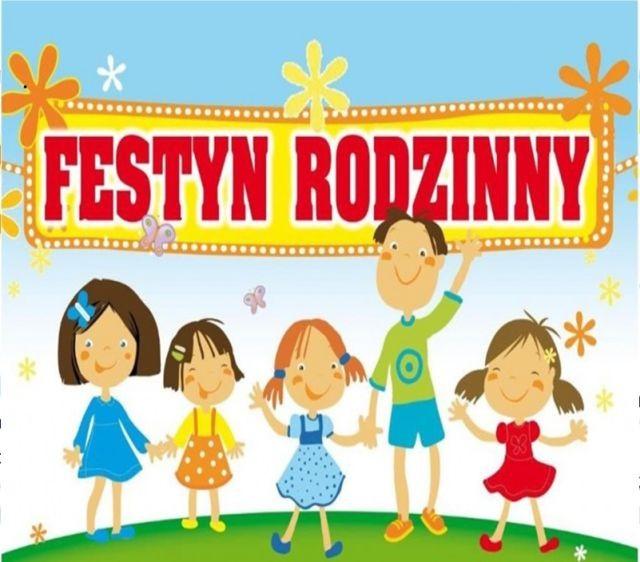 Festyn rodzinny w sołectwie Krzyżanowo.