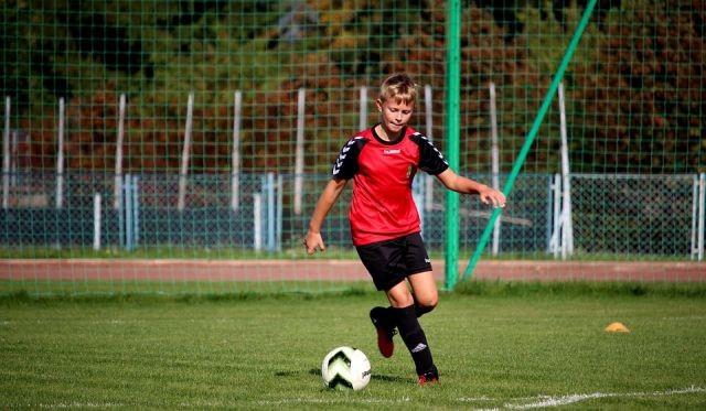 Malbork: XXXVIII Turniej Drużyn Podwórkowych w Piłce Nożnej