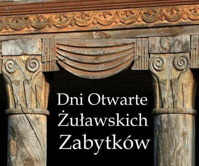 Dni Otwarte Żuławskich Zabytków