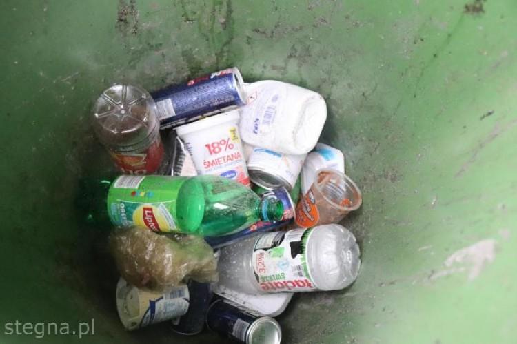 Jak wygląda segregowanie odpadów w Rybinie? Kontrola 34 nieruchomości.