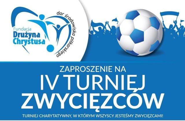 IV Turniej Zwycięzców w Nowym Dworze Gdańskim