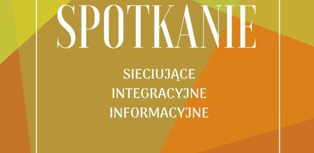 Spotkanie dla organizacji pozarządowych z powiatu nowodworskiego.
