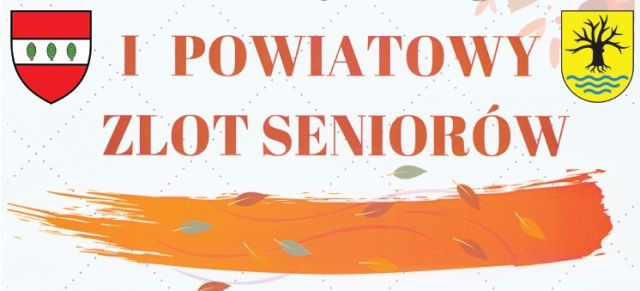 Przezmark: I Powiatowy Zlot Seniorów.