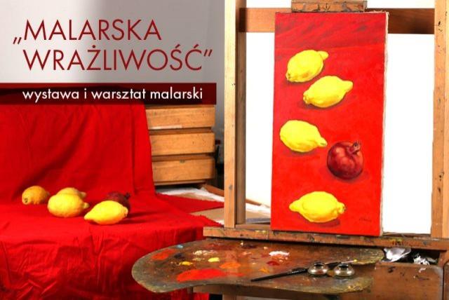 Nowy Dwór Gdański: Wystawa i warsztaty