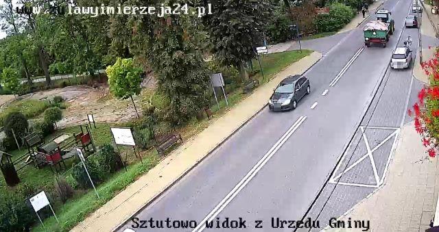 Spotkanie ws. projektu utworzenia Parku Krajobrazowego Mierzei i Żuław Wiślanych