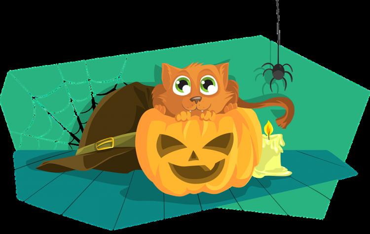 Karma albo psikus! Halloweenowa zbiórka dla malborskich