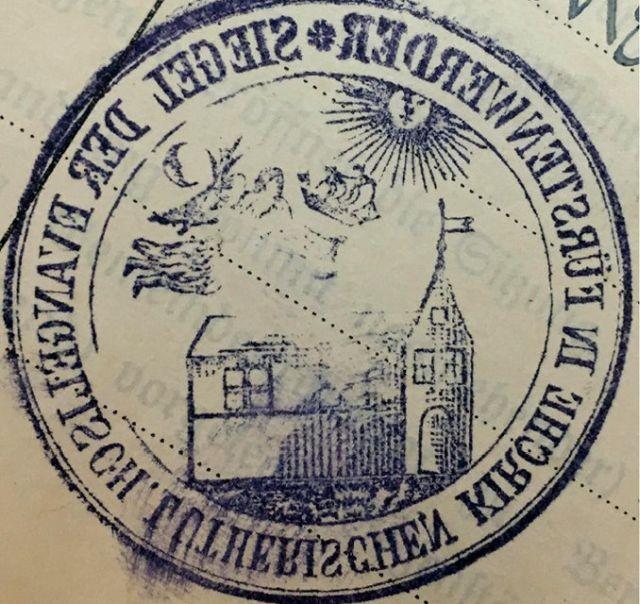 """""""Śladami ewangelików w Żuławkach. Nowe odkrycia"""" - wykład w Drewnicy."""