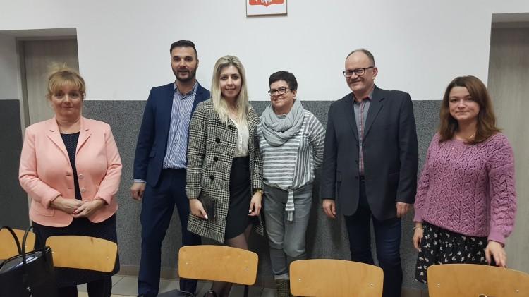 Radni podjęli uchwałę dotyczącą wynagrodzenia Wójta Gminy Miłoradz. XII Sesja Rady Gminy Miłoradz.
