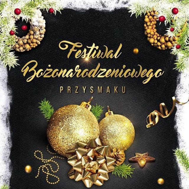 Festiwal bożonarodzeniowego przysmaku w Nowym Stawie
