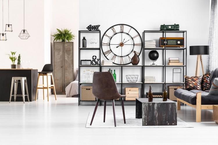 Loft w domowym zaciszu- jak go stworzyć?